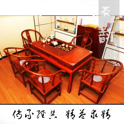 银木生活家宴茶具