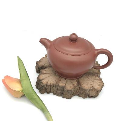 银砂赋-足银本色茶具