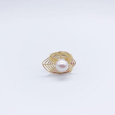 幸福浪漫-S925银立锆戒指