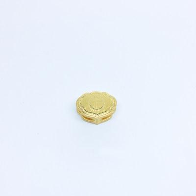 幸福随身 3D硬金串珠(福)