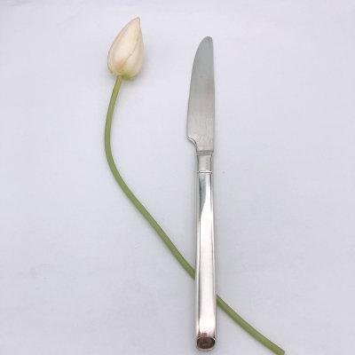 致敬银贵-足银本色餐具