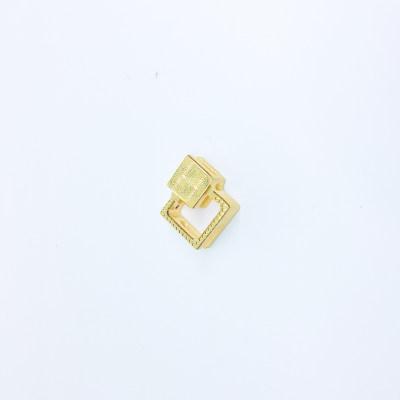 幸福随身 3D硬金串珠(方形)