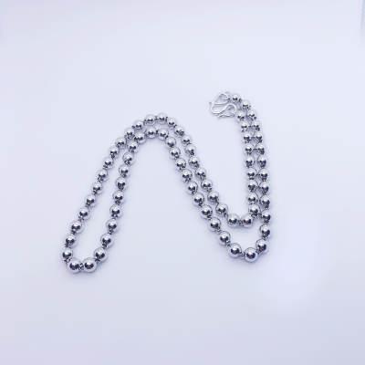 裕盛隆-光珠男款项链
